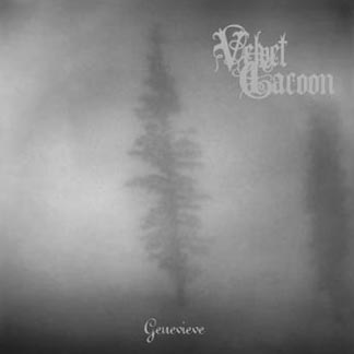 Cover of Velvet Cacoon - Genevieve
